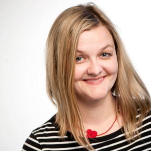 Margrethe Hopmo. Interiørarkitekt MNIL.
